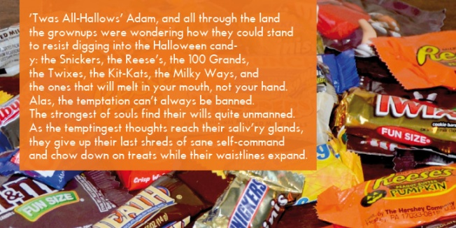 All Hallows' Adam